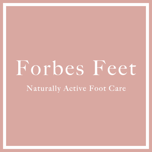 Forbes Feet
